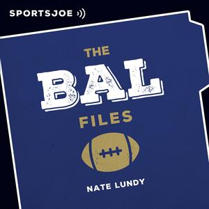The BAL Files: The Ultimate Ravens Podcast