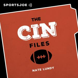 The CIN Files: The Ultimate Bengals Podcast