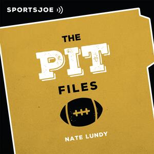 The PIT Files: The Ultimate Steelers Podcast