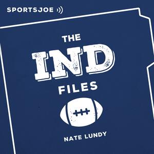 The IND Files: The Ultimate Colts Podcast