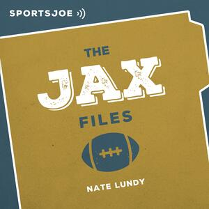 The JAX Files: The Ultimate Jaguars Podcast