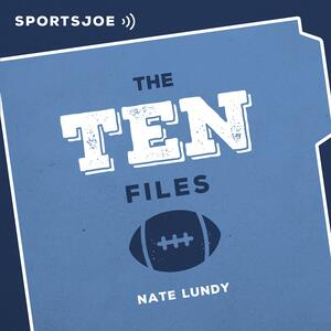 The TEN Files: The Ultimate Titans Podcast