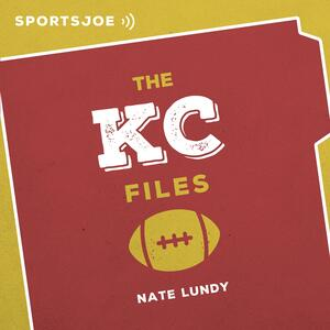 The KC Files: The Ultimate Chiefs Podcast