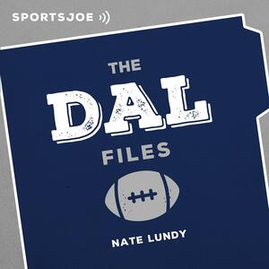 The DAL Files: The Ultimate Cowboys Podcast