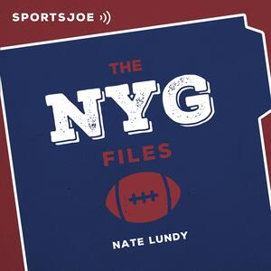 The NYG Files: The Ultimate Giants Podcast