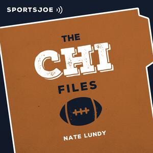 The CHI Files: The Ultimate Bears Podcast