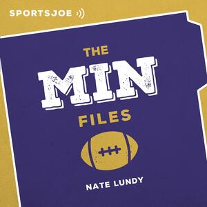 The MIN Files: The Ultimate Vikings Podcast