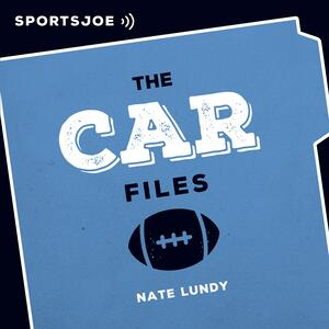 The CAR Files: The Ultimate Panthers Podcast