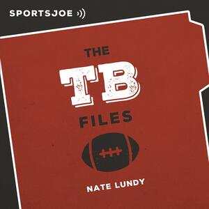 The TB Files: The Ultimate Buccaneers Podcast