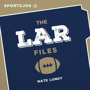 The LAR Files: The Ultimate Rams Podcast