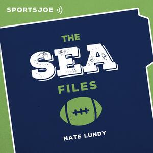 The SEA Files: The Ultimate Seahawks Podcast