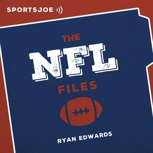 The NFL Files: The Ultimate NFL Podcast