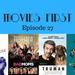 Movies First Ep 27 AB HQ