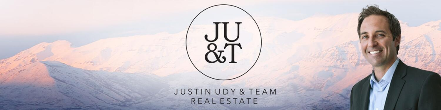 The Voice of Real Estate with Justin Udy