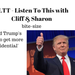 LTT - Listen To This with Cliff Sharon Bite-size Donald Trump AB HQ