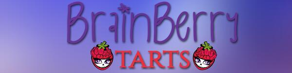 Brainberry Tarts