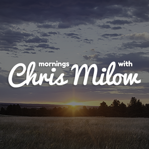 Chris Milow
