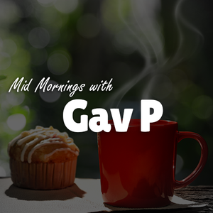Gav P on Peak FM