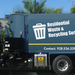 Residential Waste and Recycling Services