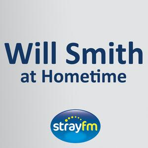 Will Smith at Hometime
