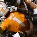 Appalachian State Backfield