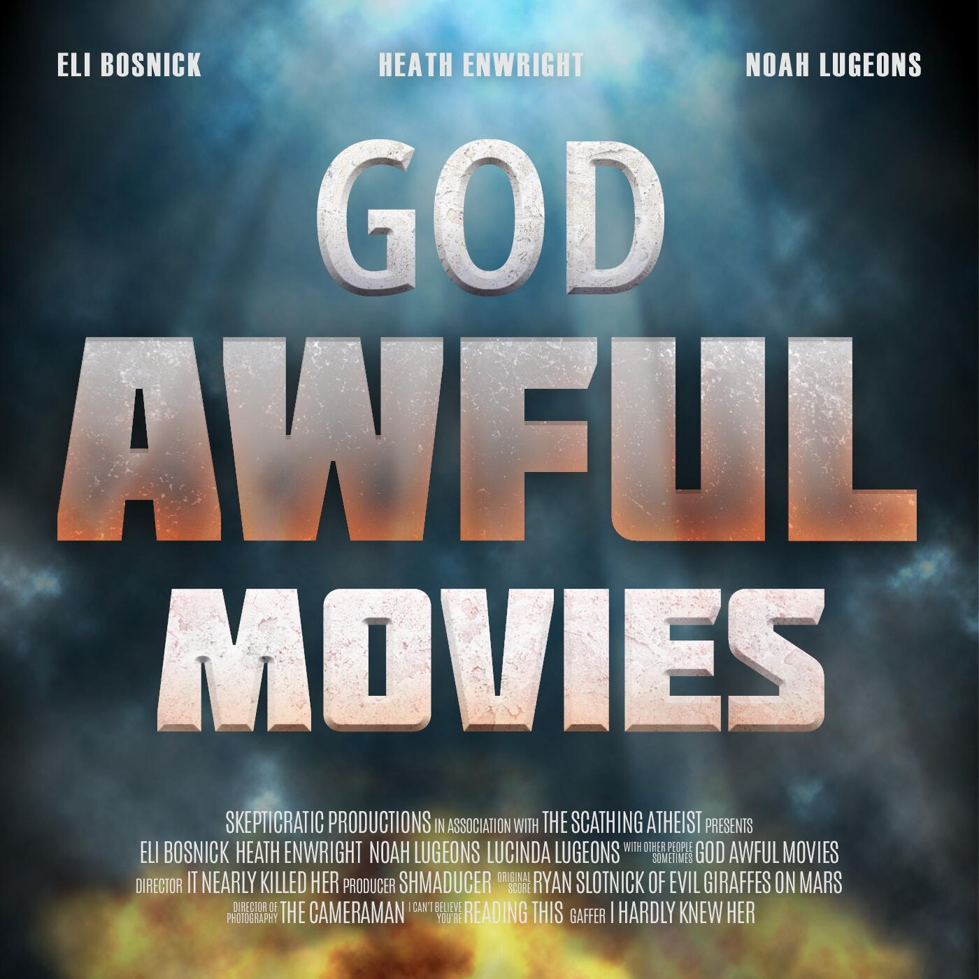 God Awful Movies by Puzzle in a Thunderstorm 00565b34ab