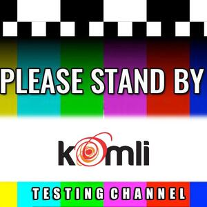Komli / AdapTVTest Channel