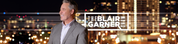 The Blair Garner Show