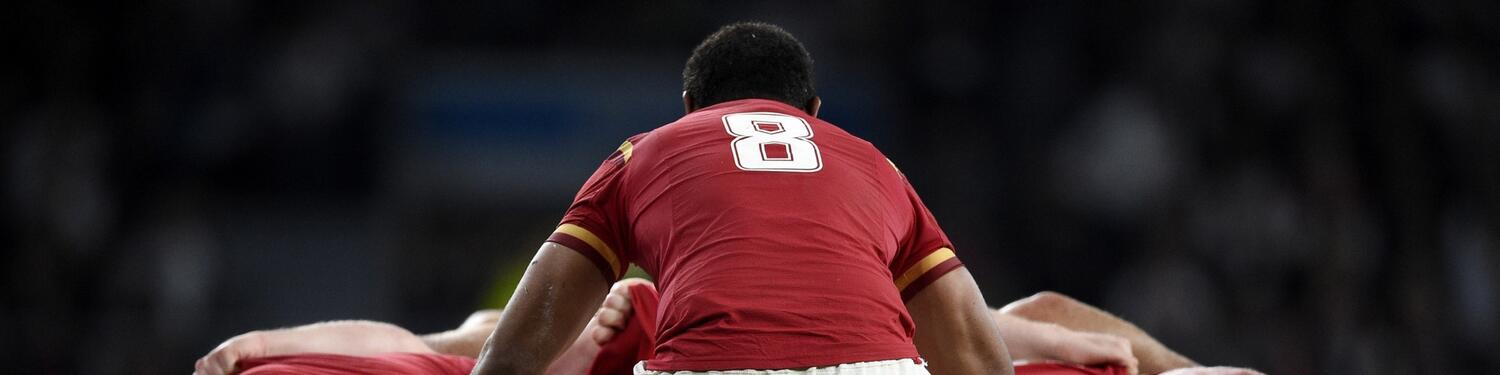 Attacking Scrum - Wales Rugby Podcast for Welsh Rugby fans