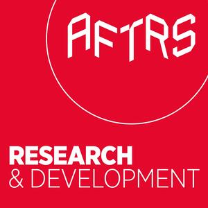 Australian Film Television and Radio School, Research and Development