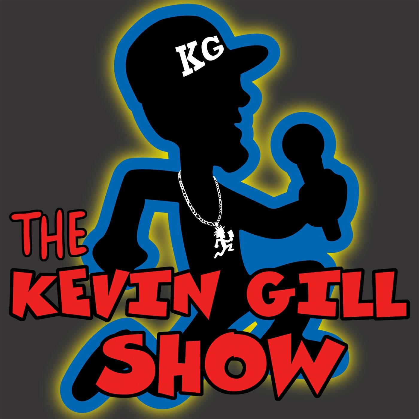 The Kevin Gill Show