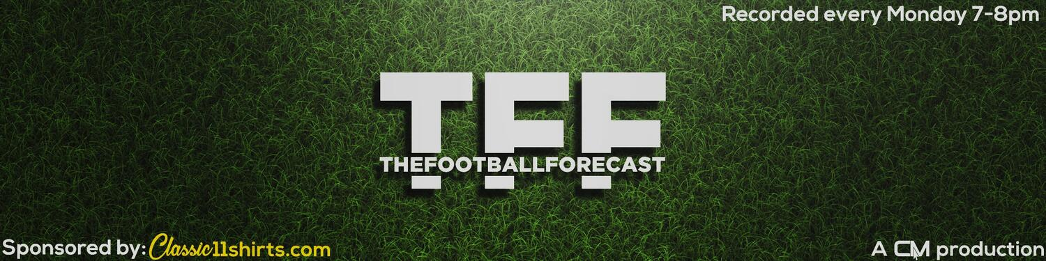 The Football Forecast