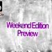 Weekend Edition 0
