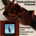 Podcast - 86 - MOVIES - ARRIVAL Press Day