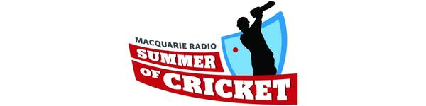 Macquarie Radio Summer of Cricket