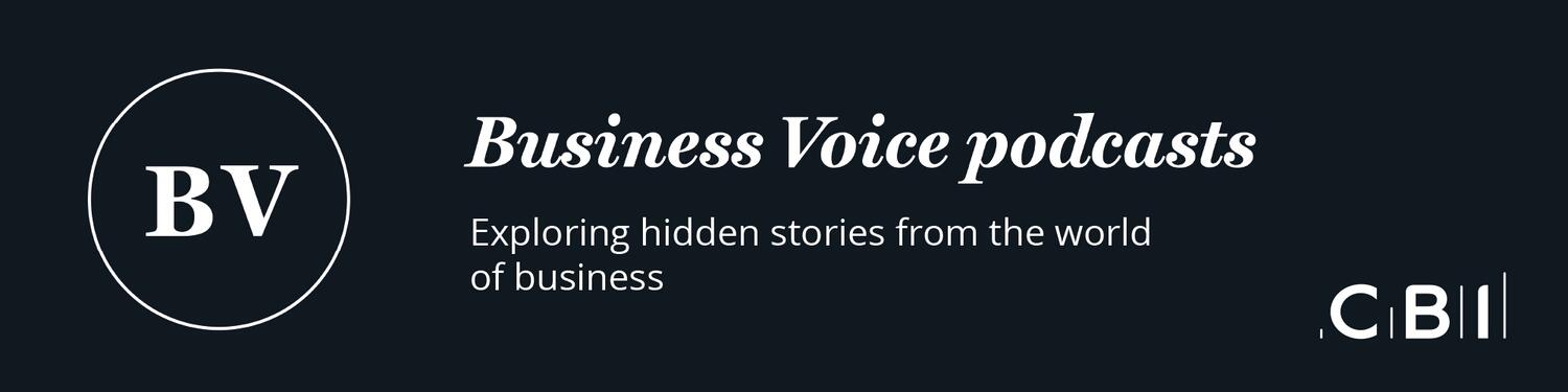 CBI Business Voice