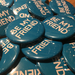 Be my friend badges