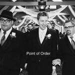 Point of Order/A Sports Show
