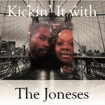 Kicking it With the Joneses