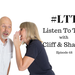 LTT Listen To This with Cliff Sharon Ep 68 AB HQ