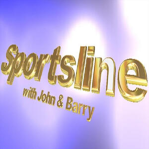 Sportsline with John & Barry