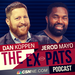 Ex-Pats Podcast Icon