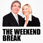 The Weekend Break with Grubby and Dee Dee