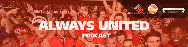 Always United Podcast