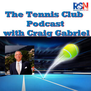 The Tennis Club Podcast with Craig Gabriel