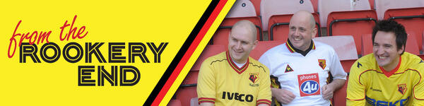 From The Rookery End (Watford FC)