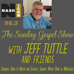 The Sunday Gospel Show
