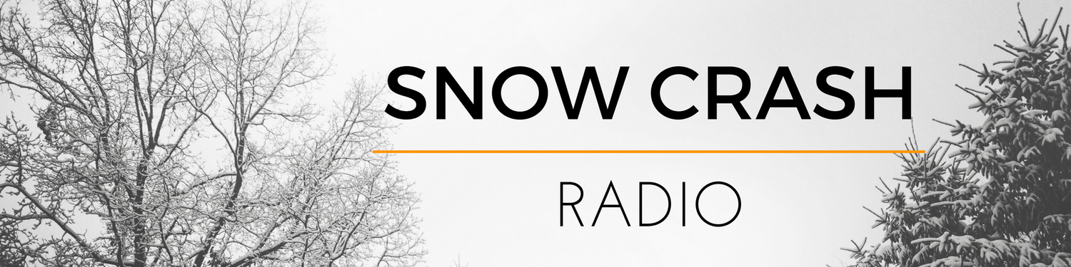 Snow Crash Radio