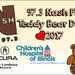Teddy Bear Drive Blog