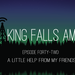 KingFalls s02 ep42 cover v2